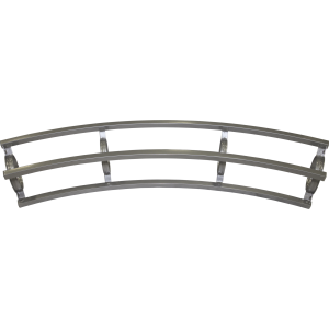 90 degree Curved Truss Section